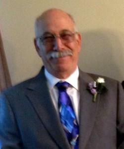 Gary Joseph  Zaffino