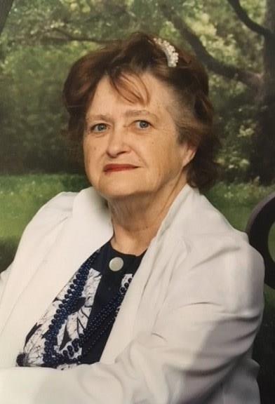 Florence Patricia  Puymon