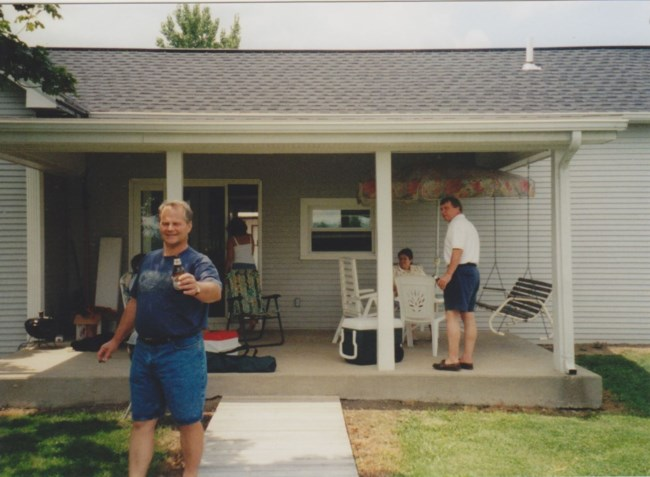 Joseph Peter Campigotto Obituary - Dayton, OH