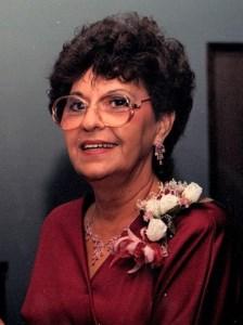Patsy E.  Rankin