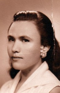 Maria G.  Najera
