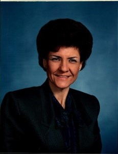 Edwina Louise  Collins