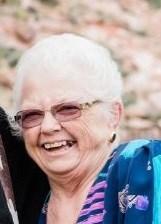 Patsy Ann  Johnson