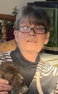 Kathleen Mary  Majewski