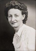 Mary Borra
