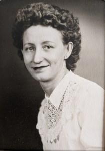Mary P.  Borra