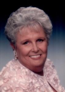 Charlotte Joyce  Anglin