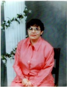 Angela Ann  Amoroso