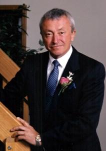George J.  Rosa Jr.