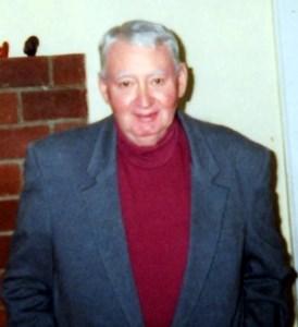 James D.  Scarl Sr.