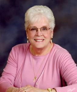 Barbara Jean  Tallman