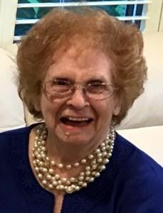 Margaret  Gere