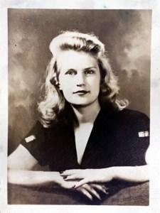 Claire Marie  Prendergast