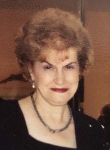 Maria V.  Cavaliere