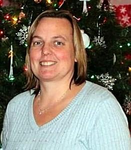 Julia Joyce  Finnegan