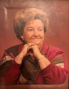 Bessie Louise  Johnson