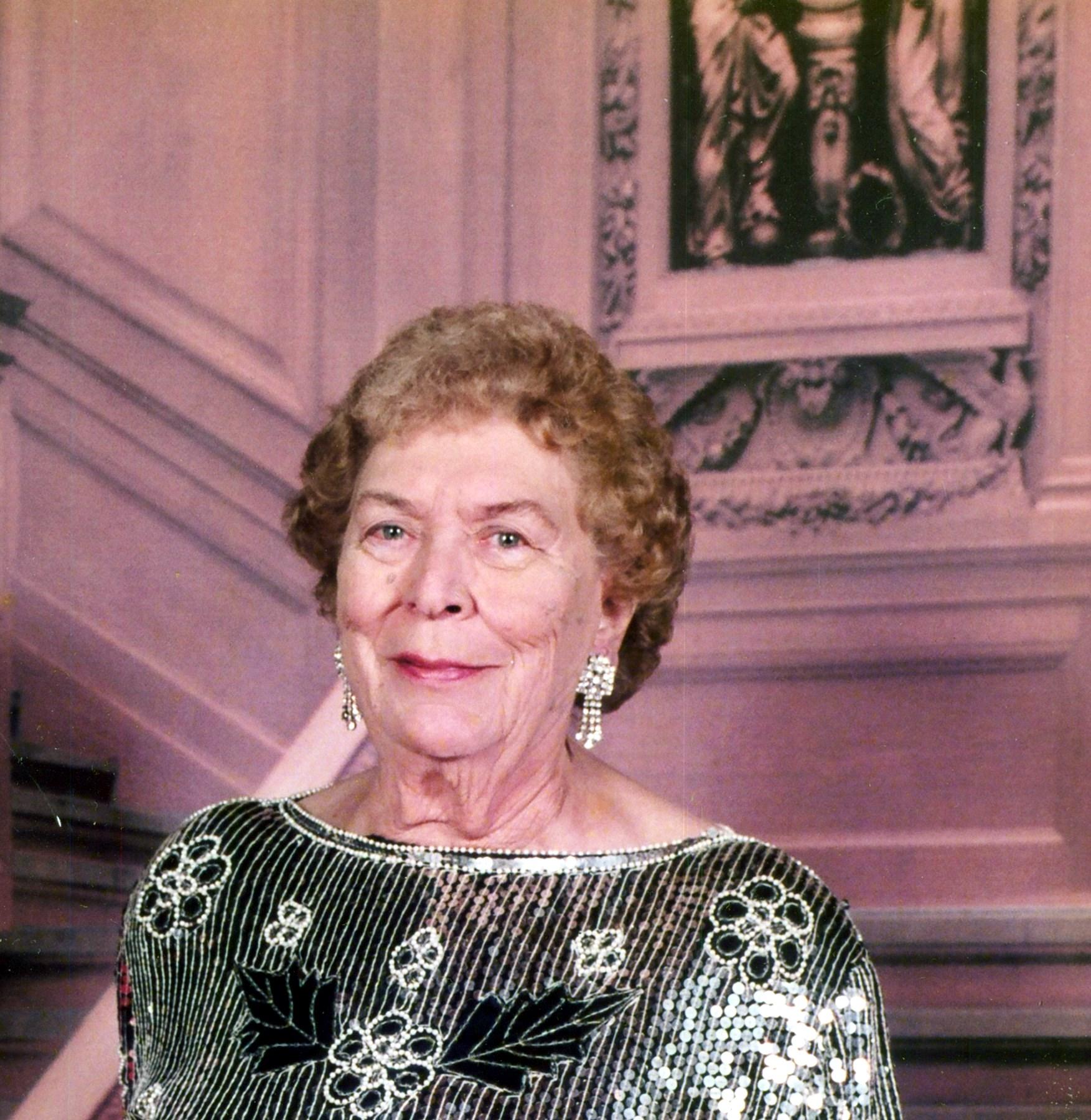 Martha L.  Stockwell