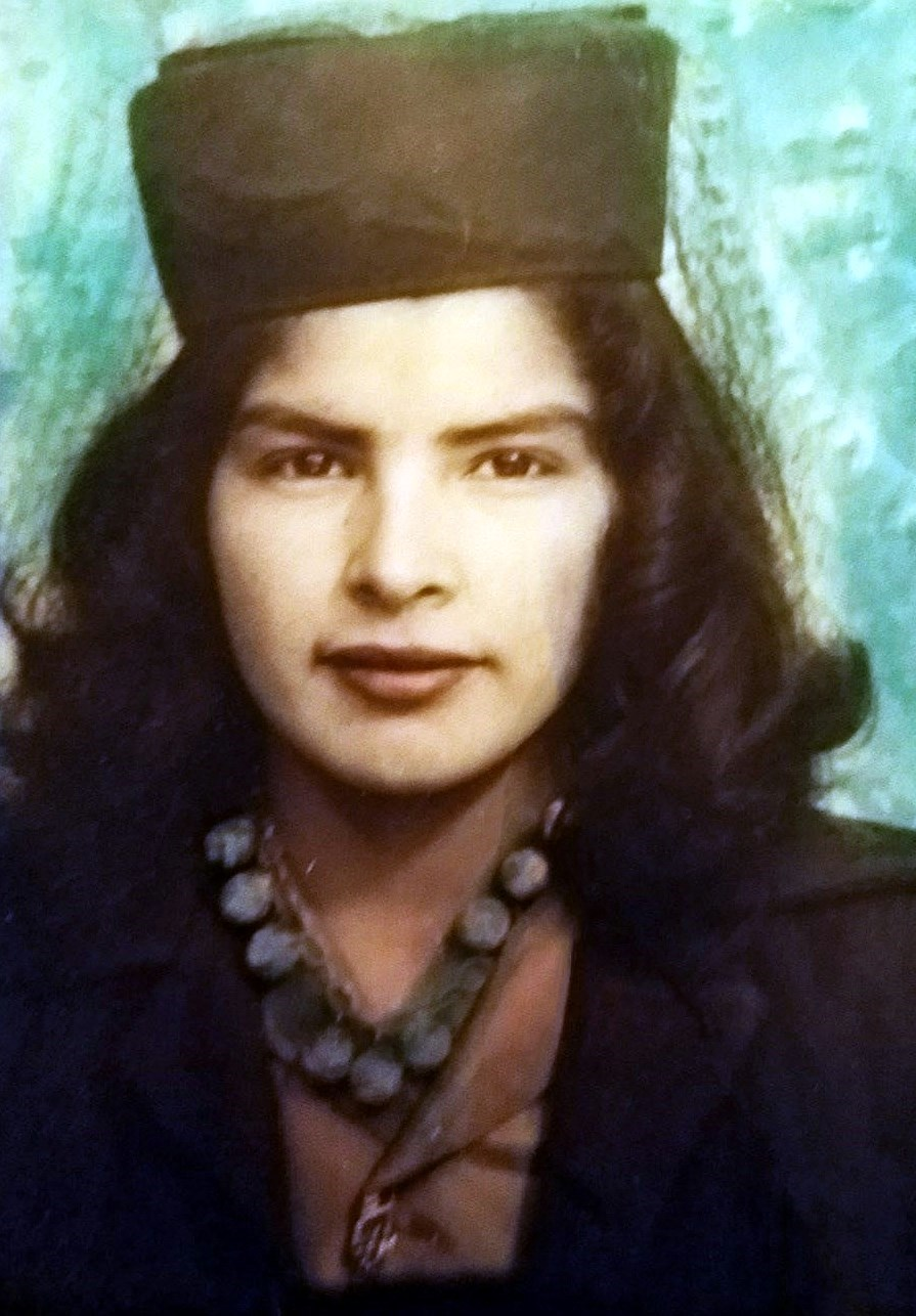 Ruth H.  Guzman
