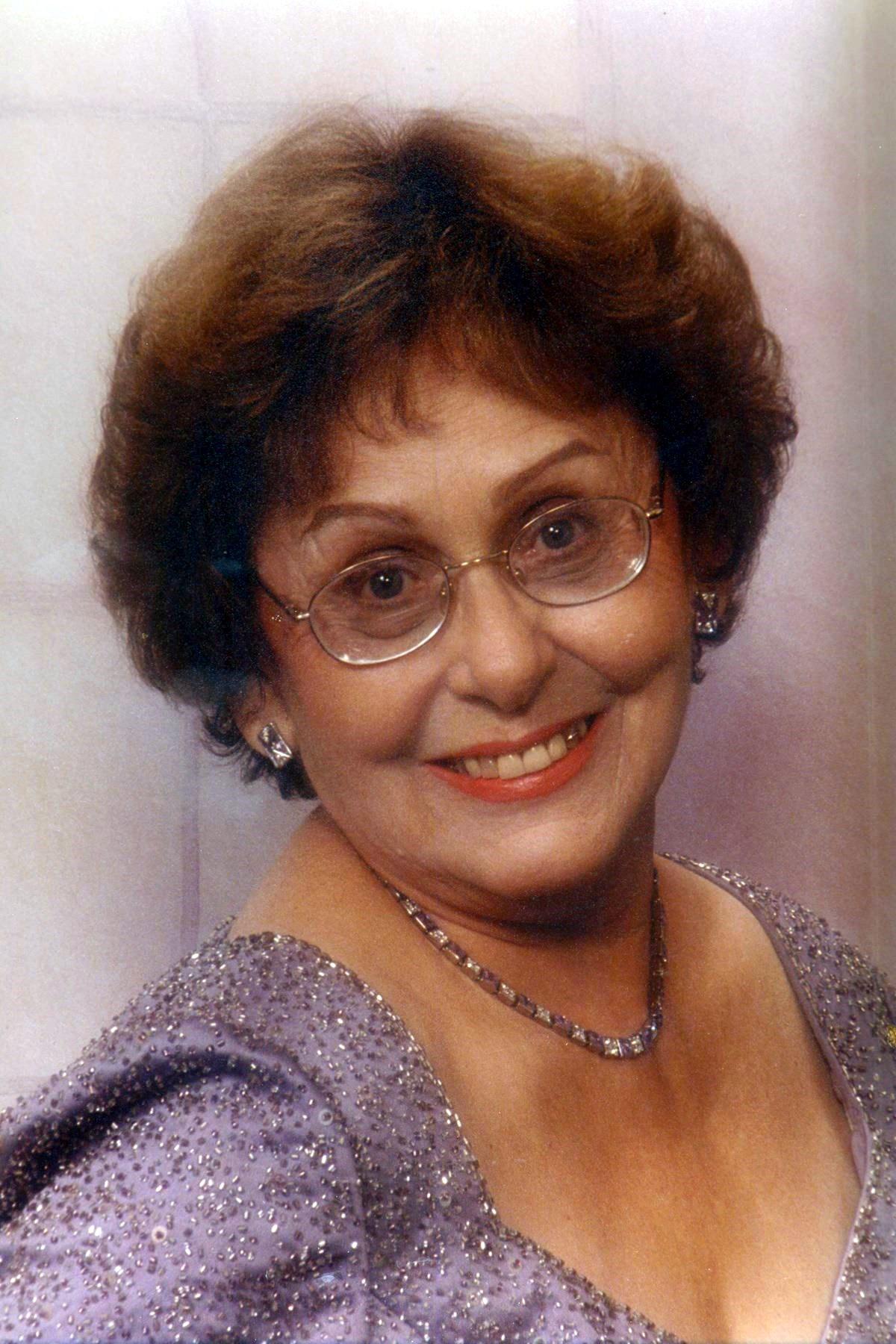 Frances A.  Gomez