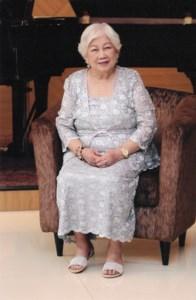 Mrs Perlita Perlit/Elit Lopez  Ballesta