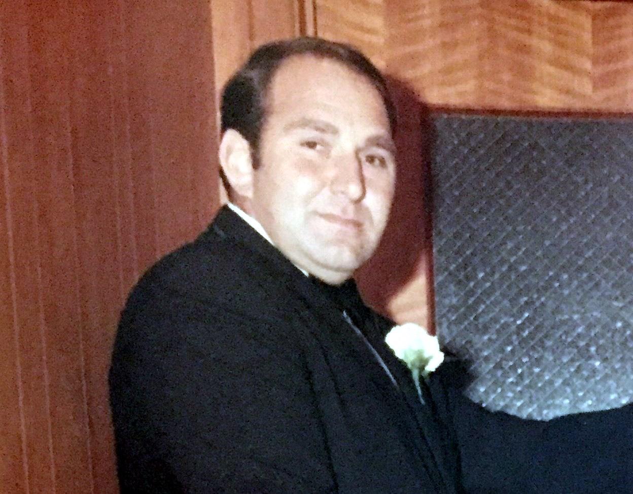 Dominic Joseph  Carpenito