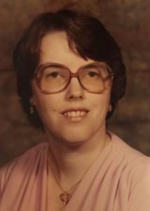 Patricia Dianne  Barron