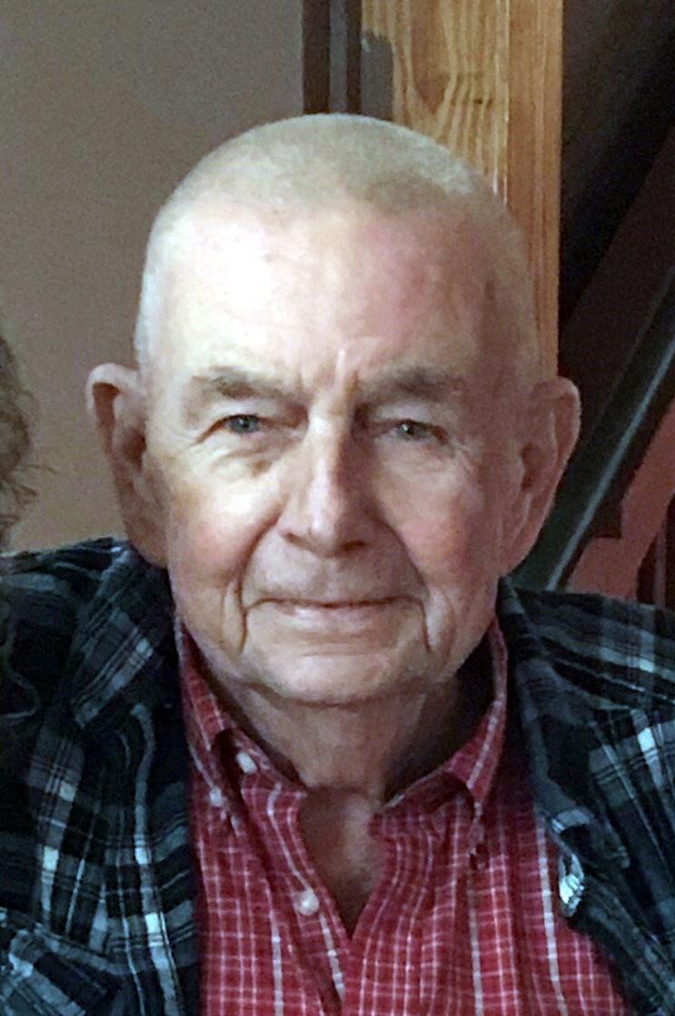 Roy M.  Skipper