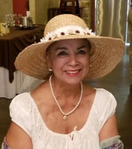 Juanita Miranda  Carter