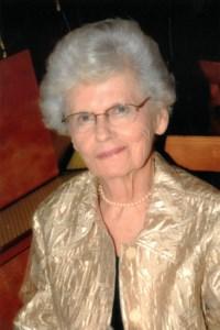 Marjorie Cecile  McCollam