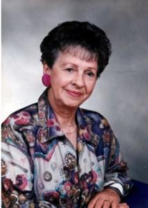Patricia Kathleen  Davidson