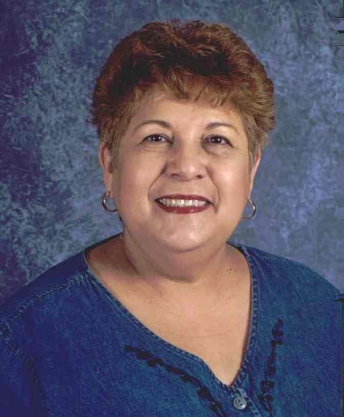 Alda Cantu  Muñoz