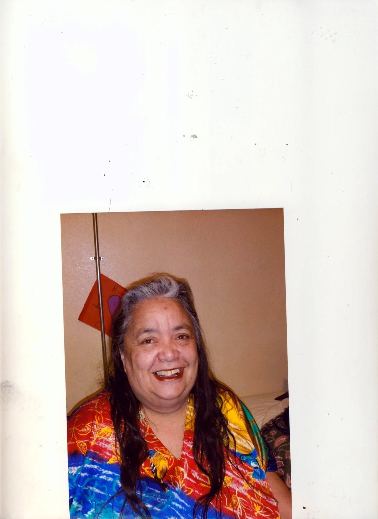 Doris Ann  Morales
