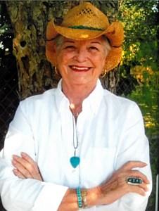 Virginia R.  Corter