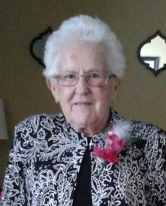 Wilma Irene  Dohner