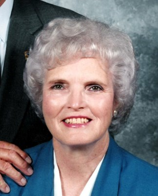 Ruth Lancaster