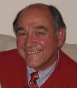 Alvin P.  Almeida