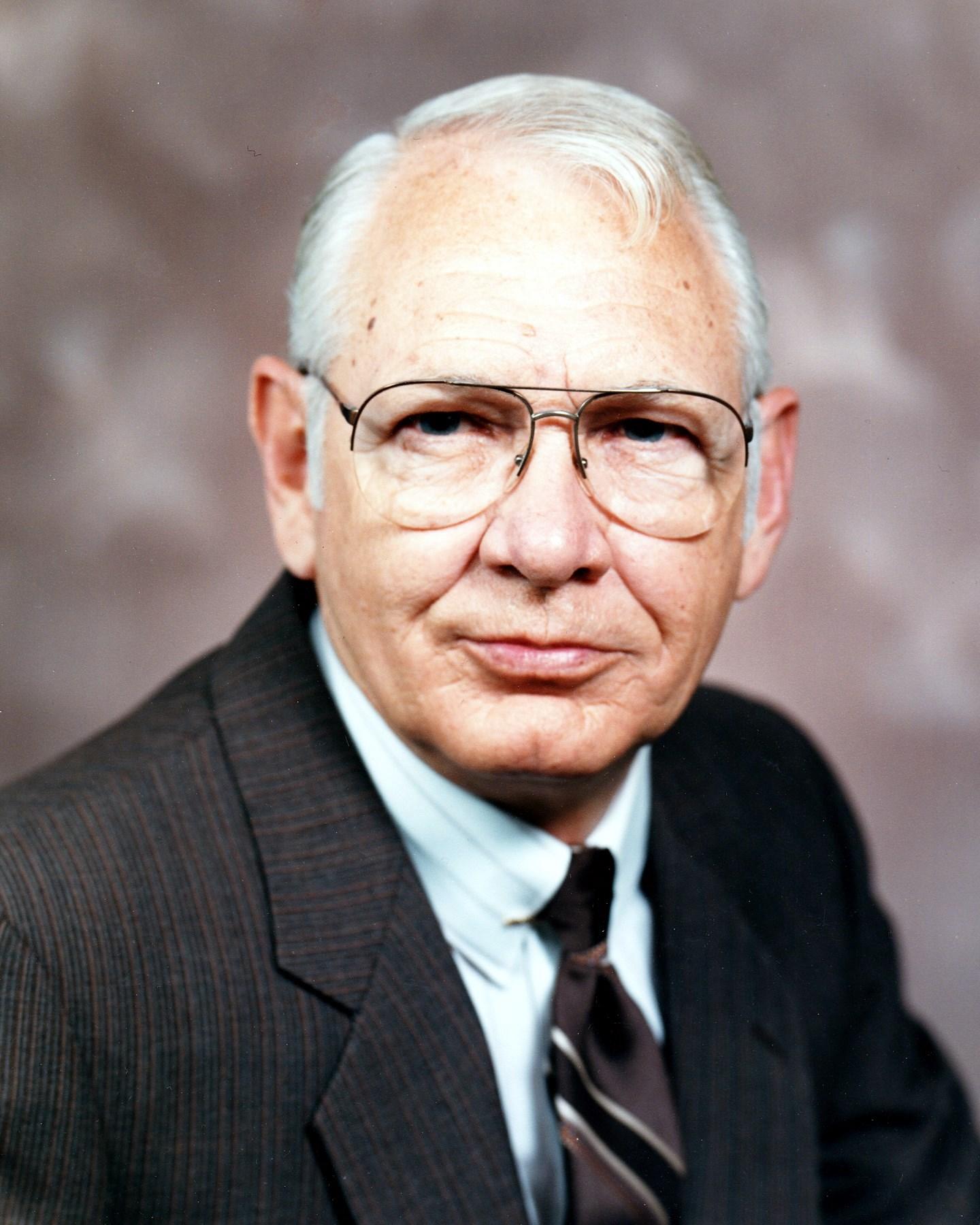 "Ken ""The Old Man""   Ferguson"