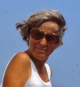 Anne Maureen  Burgess