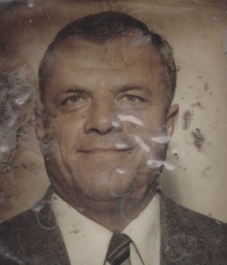Josip  Pavlacic