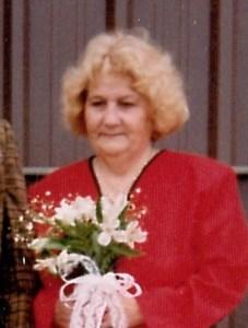 Margaret Rose  MacKinnon