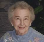 Margaret Vance