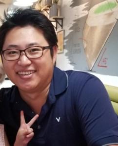 Hun  Cho