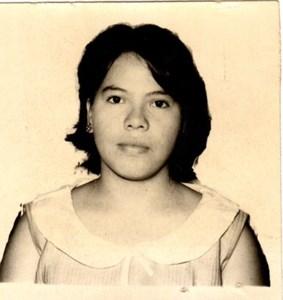 Juliet Troutman  Miranda